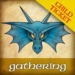 The Gathering of Nations  – Child(10 and under) Ticket 2019