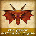 The Great Erdrejan Fayre – Adult Ticket 2019