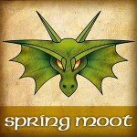 The Spring Moot – Adult Ticket 2019