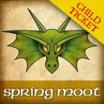 The Spring Moot – Child Ticket 2019