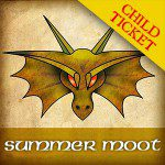 The Summer Moot – Child(10 and under) Ticket 2019