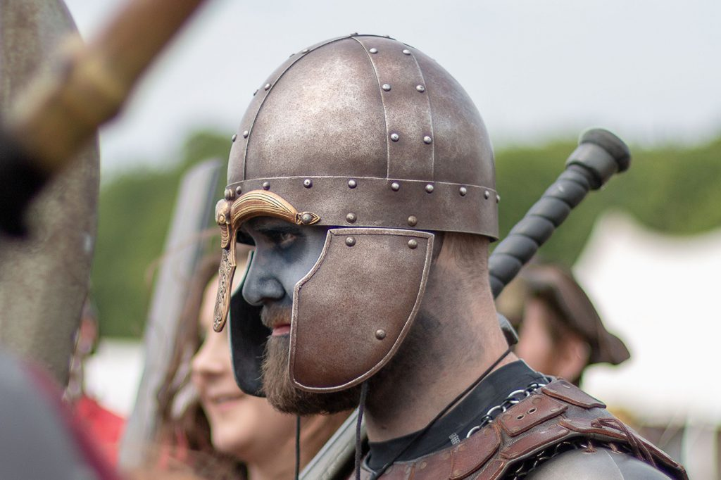 Planing your LARP character tips