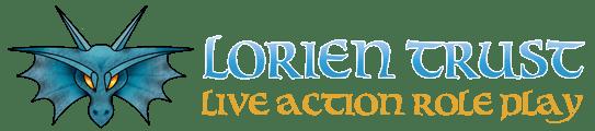 The Lorien Trust Logo